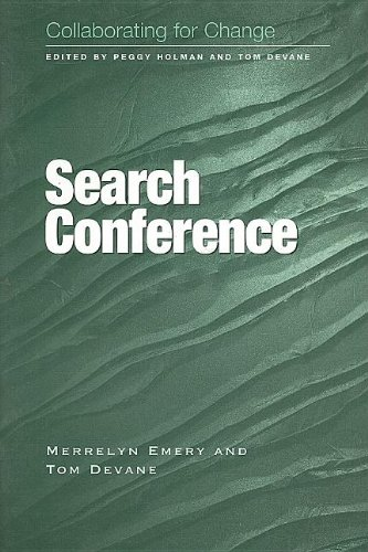 Collaborating for Change: Search Conference