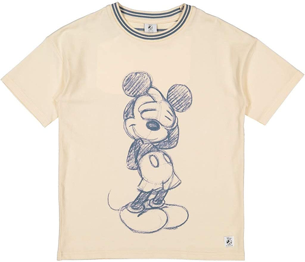 Polarn O 6-12YRS Pyret Mickey Mouse Tribute ECO T