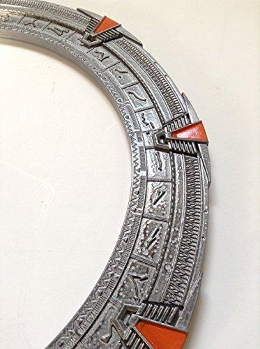 Large Stargate (Prop/Model/Ring) 12