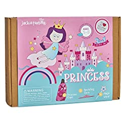 jackinthebox Princess Themed Arts and Cr...