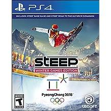 Steep Winter Games - PlayStation 4 Standard Edition