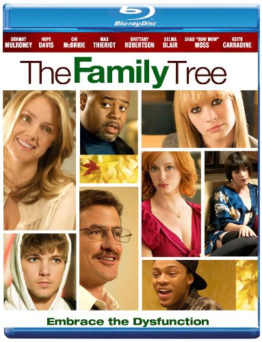 THE FAMILY TREE (BLU-RAY)