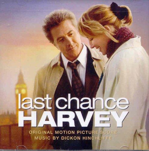 Last Chance Shop - Last Chance Harvey