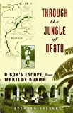 Through the Jungle of Death, Stephen Brookes, 0471415693