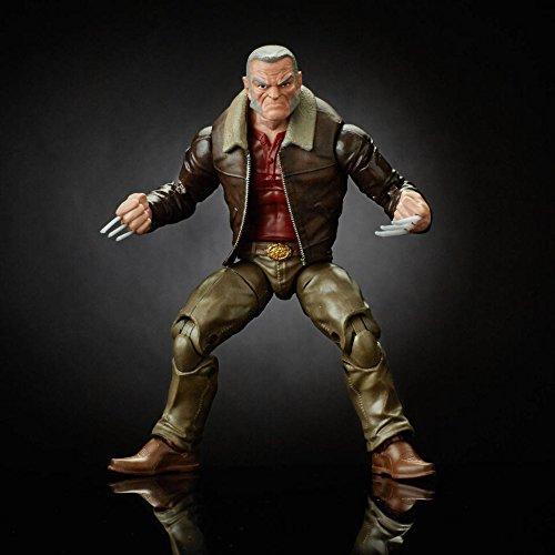 Hasbro 6-Inch Marvel Legends Series X-Men Wolverine