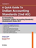 A Quick Guide To Indian Accounting Standards (Ind AS)