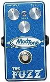 ModTone Guitar Effects MT-FZ Mod Tone Fuzz Pedal