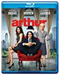 Cover Image for 'Arthur (Blu-ray/DVD Combo + Digital Copy)'