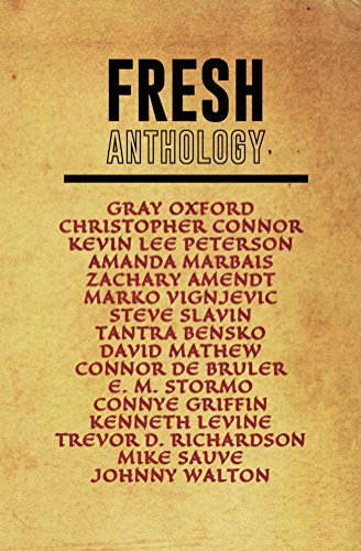 Fresh Anthology