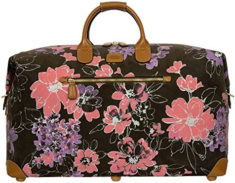 Bric s Luggage Life 22 Inch Cargo Duffle 65th Floral