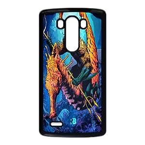 LG G3 Phone Case Aquaman Nk5001