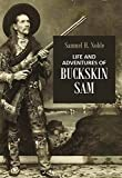 Life and adventures of  Buckskin Sam (1900) (Active Table of Contents)