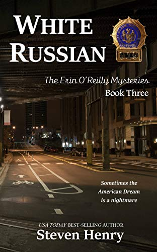 White Russian (The Erin O'Reilly K-9 Mysteries Book ()