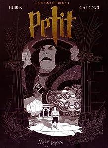 """Afficher """"Les ogres-dieux<br /> Petit"""""""