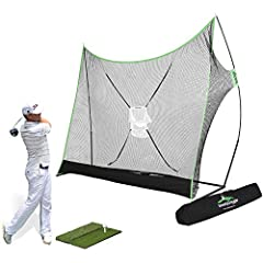Golf Net Bundle 4pc |