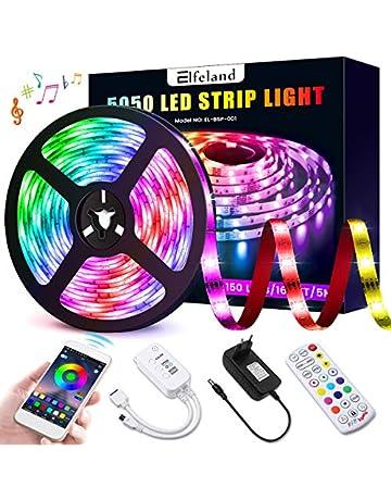: LED Strips: Lighting