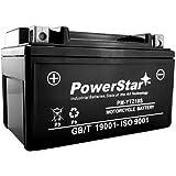 POWERSTAR AGM YTZ10S Battery for MV Honda 929 954 600RR 919 VLX CBR 929RR 954RR CBR1000RR
