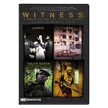 Witness (2013)
