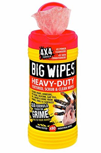 Big Wipes 60020046