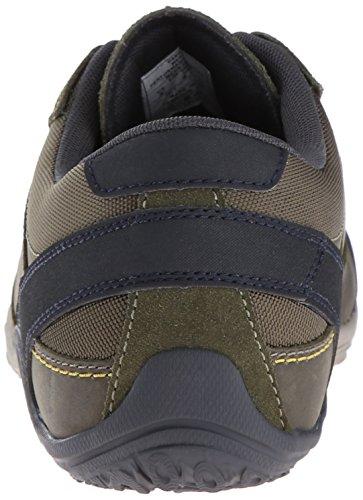 Merrell Wraith Fire - Zapatillas deportivas, Hombre Verde (Dark Olive)