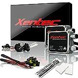 XENTEC 55W Standard Size HID Kit H7 6000K (Ultra White) offroad