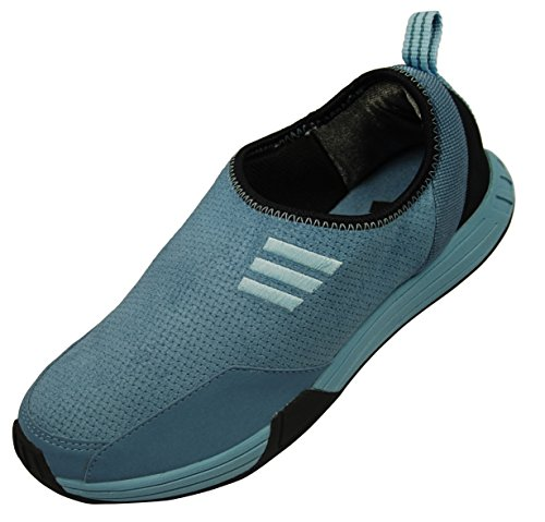 adidas Lithify W - 672573 - Damen Trainingschuh Blau