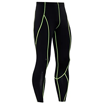 6ce260bb3f25c WWANGYU Pantalon de Fitness serré Men Movement Run Pantalon de Training  Transpiration Séchage Rapide Pantalon de