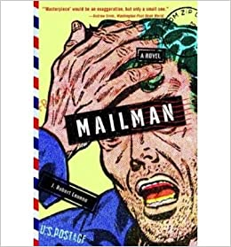 Book [ Mailman ] By Lennon, J Robert ( Author ) [ 2004 ) [ ]