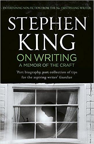 Imagini pentru on writing king