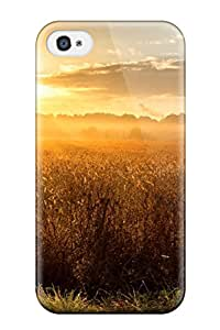 Iphone 4/4s Case Slim [ultra Fit] Field Protective Case Cover
