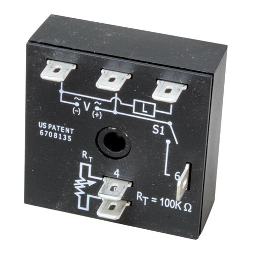 Ssac Timer Solid State (Bakers Pride Oven M1175X NLA TIMER SOLID-STATE 120V SSAC T)