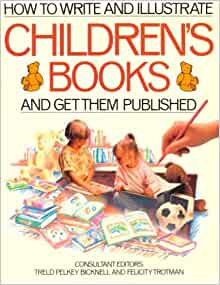 How to Get Your Children's Book Published