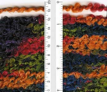 Boucle Yarn - Hard Candies