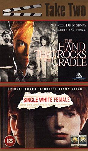 Single White Female [Francia] [VHS]: Amazon.es: Bridget ...