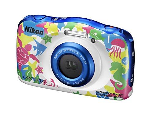 Nikon COOLPIX W100 3