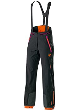 genuine shoes entire collection reasonably priced Mammut Mittellegi Pro Pant - Women's Black, 2: Amazon.ca ...