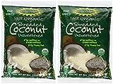 yogurt starter kosher - Let's Do Organic Coconut Finely Shredded Flakes Unsweetened -- 8 oz Each / Pack of 2