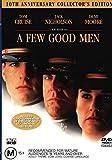 A Few Good Men [10th Anniversary Edition] [NON-USA Format / PAL / Region 4 Import - Australia]