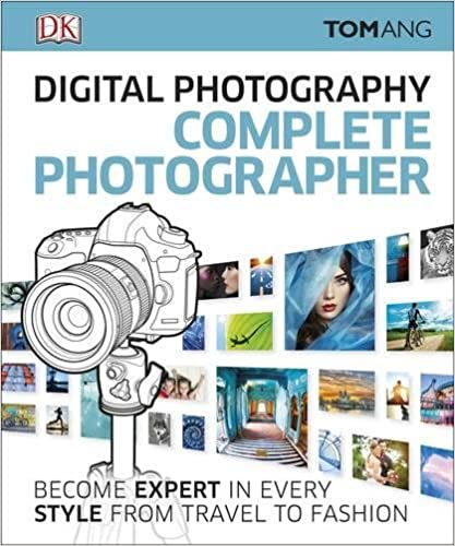 Book Digital Photography Complete Photographer