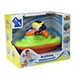 Happy Kid Toy Group Bubbles Watercraft-Penguin
