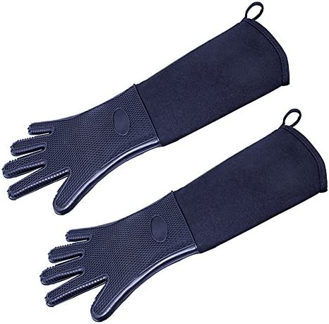 Agyvvt Professional Non Slip Silicone Resistant