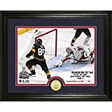 #9: Braden Holtby Washington Capitals Highland Mint 2018 Stanley Cup Final The Save 13