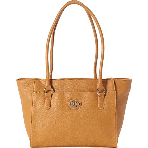 aurielle-carryland-contempo-shopper-tote-tan