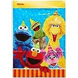 American Greetings Sesame Street Treat Bags (8 Piece)