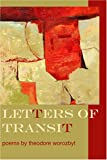 Letters of Transit (Juniper Prize for Poetry)