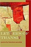 Letters of Transit, Theodore Worozbyt, 1558496556