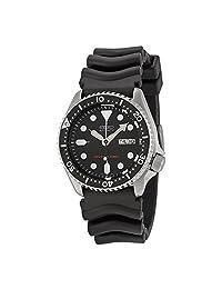 Seiko Diver's SKX007K1 men's automatic wristwatch