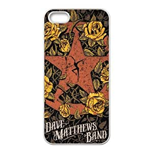 RMGT dave matthews band posters Phone Case for Iphone ipod touch4
