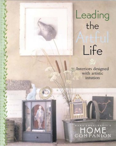 Leading The Artful Life Mary Engelbreit (Best Web Design Magazines)