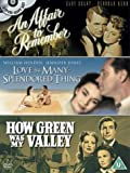 3 DVD Gift Set. Cary Grant,